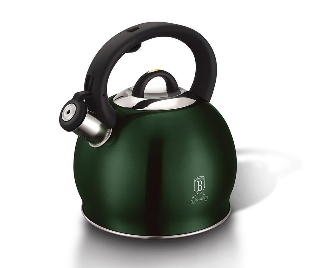 Ceainic Emerald
