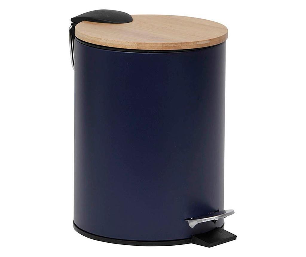Cos de gunoi cu pedala  2.5 L